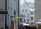 Фото туриста. Старый город