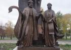 Фото туриста. Петр и Феврония
