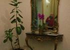 Фото туриста. зеркало в отеле