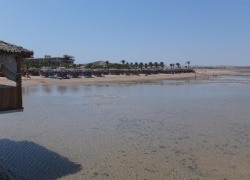 Amwaj Blue Beach Resort and Spa