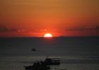Фото туриста. закаты Паттайи