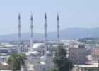Фото туриста. мечеть