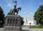 Фото туриста. Владимир и Успенский собор