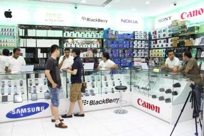 Дубай магазины электроники когда откроют границы казахстана россии