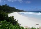 Фото туриста. пляж Анс Петит