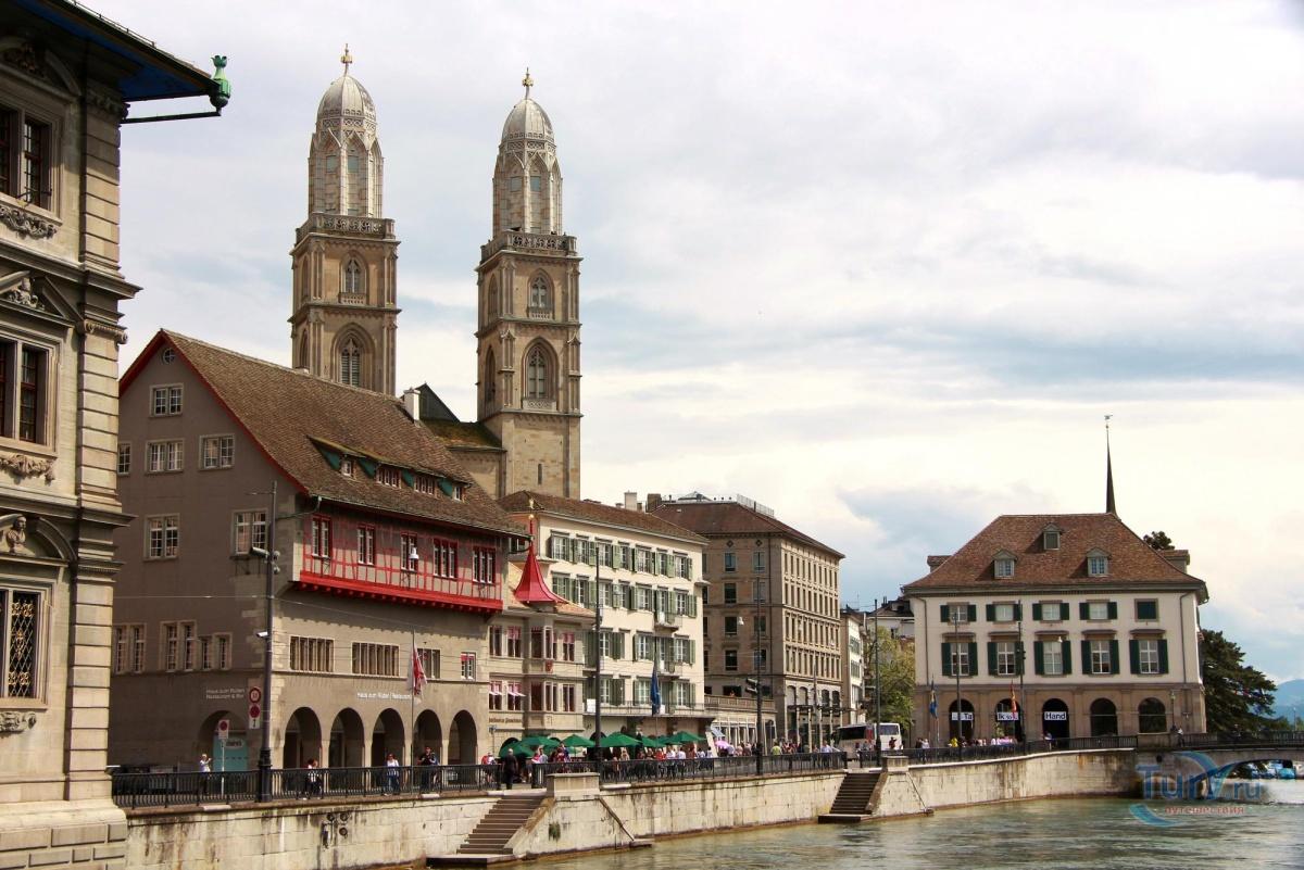 Цюрих знакомства швейцария