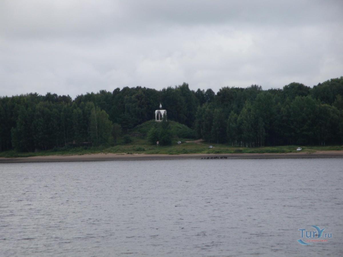 менее популярный петровский парк рыбинск постройки фото несмотря