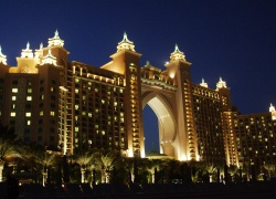 Atlantis The Palm , �������� �����
