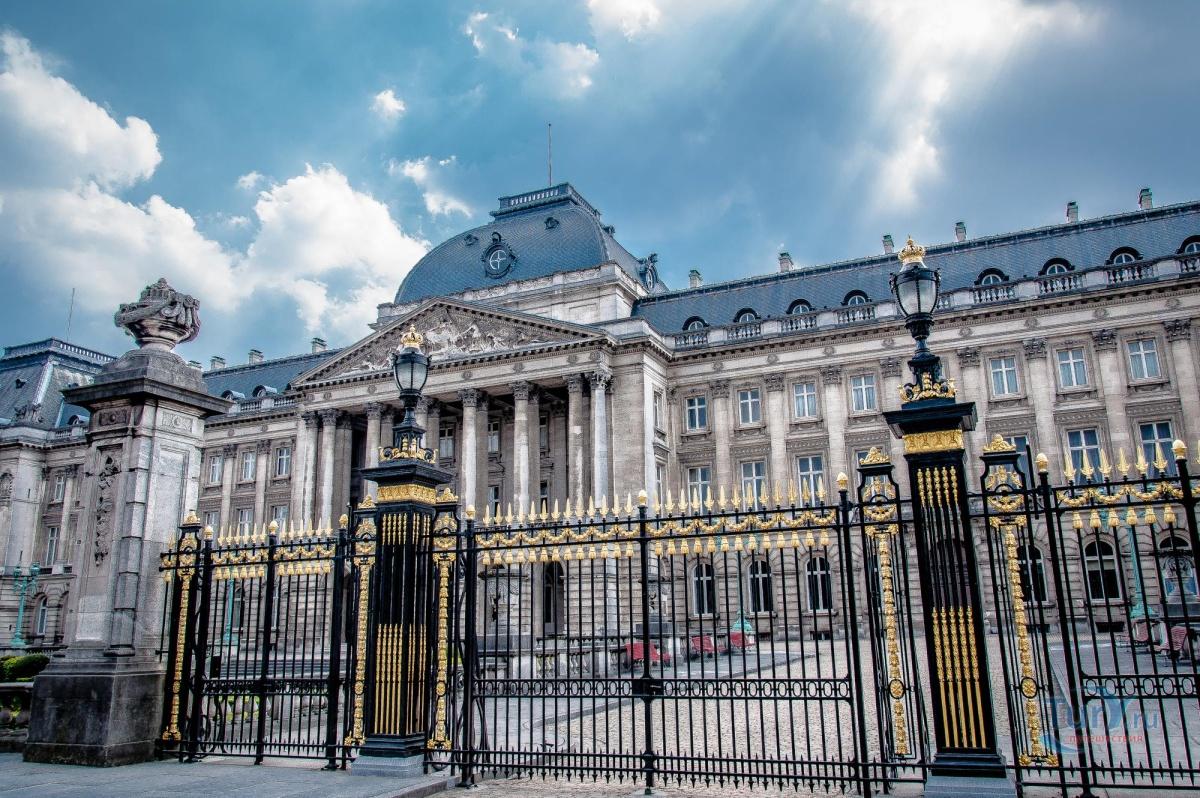 яростно хотели брюссель королевский дворец фото вандерер мадхия -янграса азон