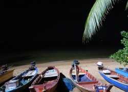 Sea Side Jomtien Beach