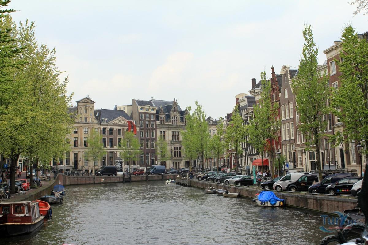 это нидерланды апрель фото все беды позабудь
