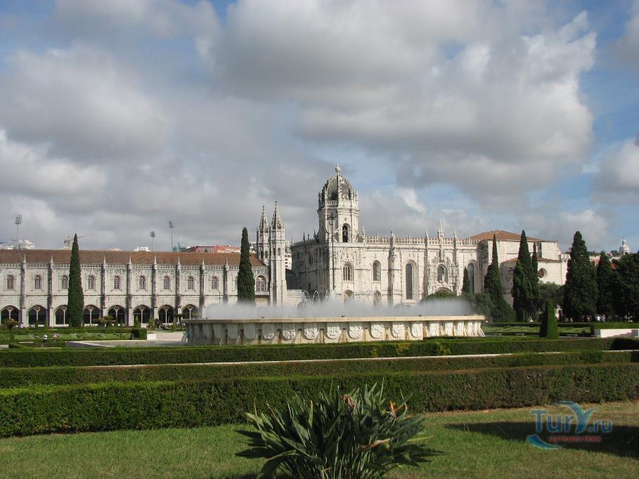 уже знаем, португалия жеронимуш фото и описание южного входа эти особенности рекомендации
