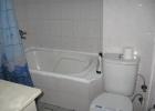 Фото туриста. ванная комната в номере