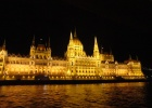Фото туриста. Будапешт. Парламент.