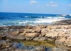 Фото туриста. Берег моря у отеля