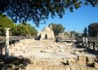 Фото туриста. 58. Колонна апостола Павла – Церковь св. Кирияки