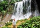 Фото туриста. водопад Эль Ничо