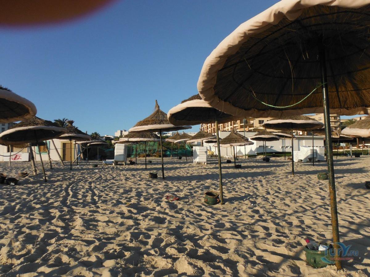 тунис сусс фото пляжа главный специалист управления