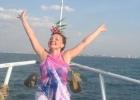 Фото туриста. ура!!! на острова