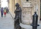 Фото туриста. Старая Гавана