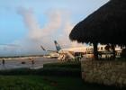 Фото туриста. аэропорт Пунта-Кана