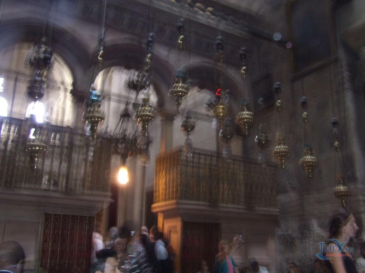 экскурсия в вечерний иерусалим фото туристов