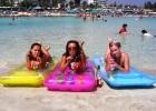 Фото туриста. пляж Nissi