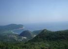 Фото туриста. Вся Черногория утопает в зелени! Восхитительный вид!