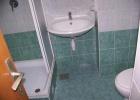 Фото туриста. туалет в номере