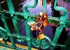 Фото туриста. замочки на мосту