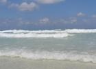 Фото туриста. Волны.Фото со спокойным океаном самое последнее.