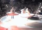 Фото туриста. арабские танцы