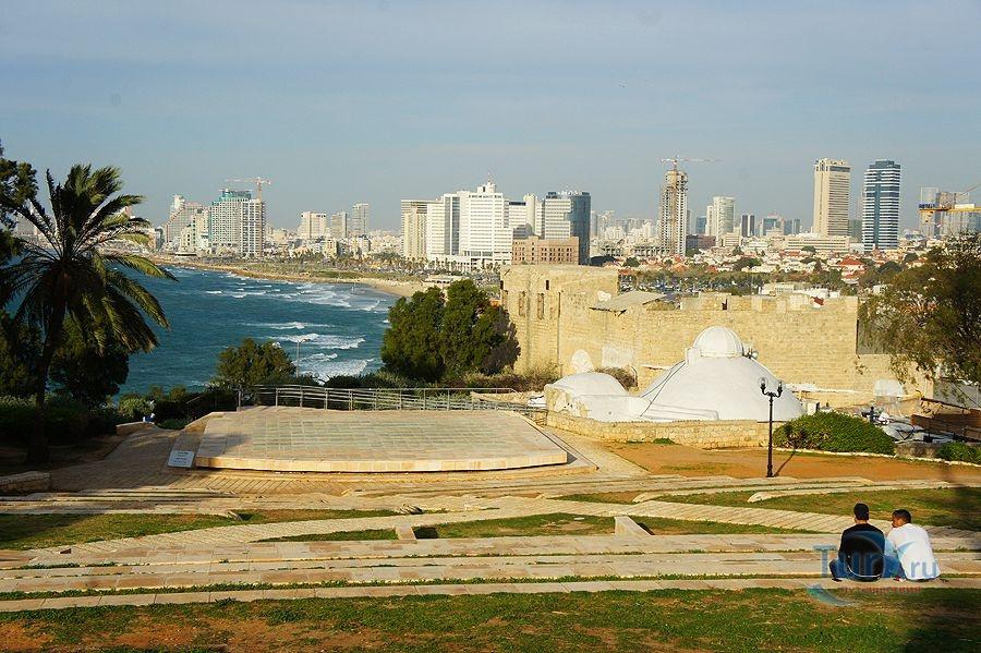 С тель-авив знакомство израилем