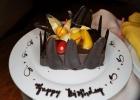Фото туриста. презент от отеля к Дню рождения