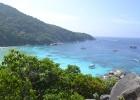 Фото туриста. Симиланские острова
