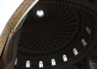 Фото туриста. купол церкви в Мосте