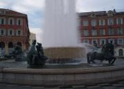 Франция франция экскурс фонтан в