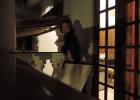 Фото туриста. балкон в номере