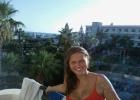 Фото туриста. С балкона нашего отеля