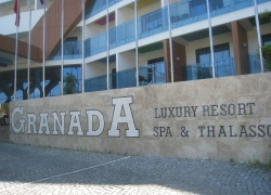 Granada Luxury Resort and Spa