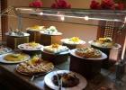 Фото туриста. Десертный стол во время Гала ужина в апреле 2014