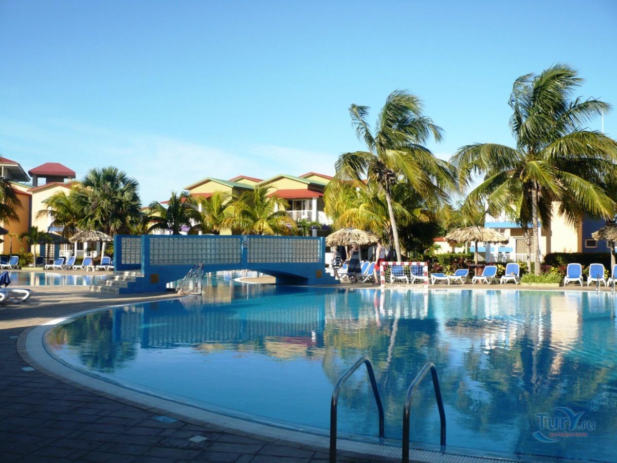 куба отель иберостар таинос фото