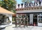 Фото туриста. рок-кафе Битлз в Варадеро