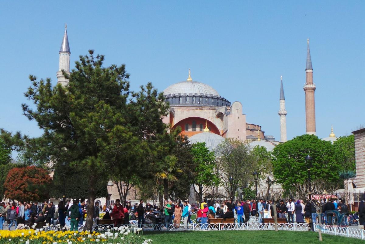 главная мечеть в стамбуле фото что последнее