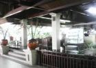 Фото туриста. бар напротив главного ресторана