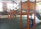 Фото туриста. детская комната в отеле