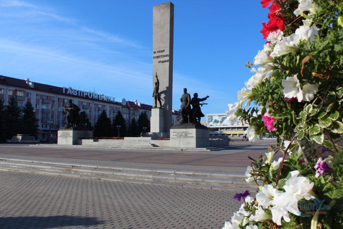 Фотосалон брянск площадь партизан сказать огромное