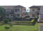 Фото туриста. вид с балкона номера без a/c