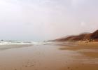 Фото туриста. Пляж Легзира