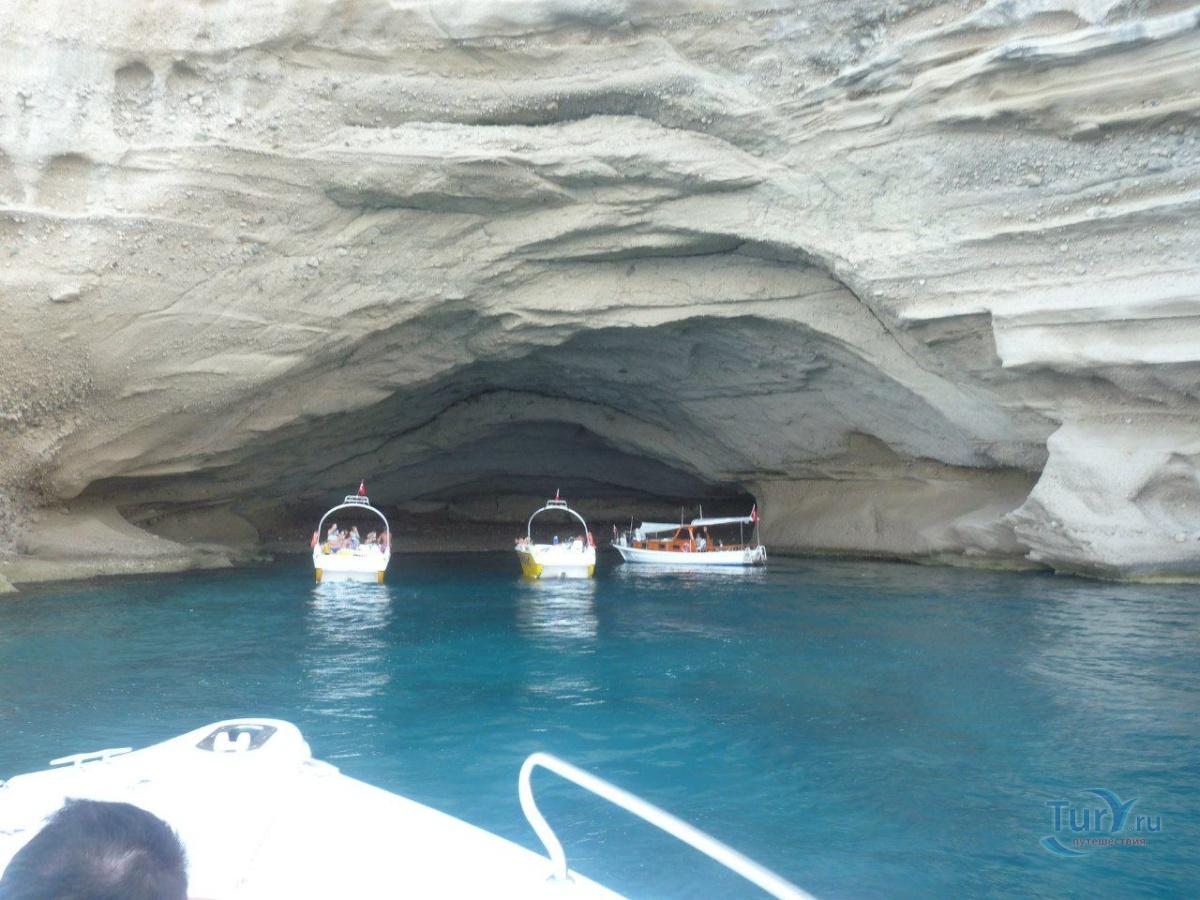 германии полно пещеры бельдиби фото есть там